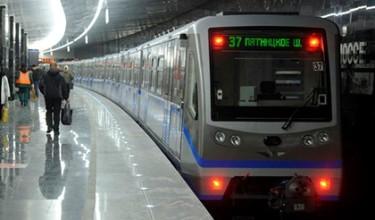 Сонники о метро