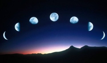 Календарь растущей Луны