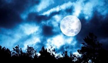 Приметы про Луну