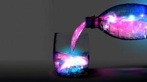 волшебная вода