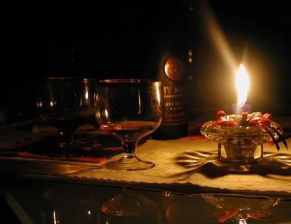 приворот свеча