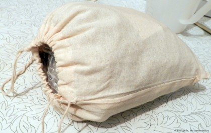 холщовый мешок