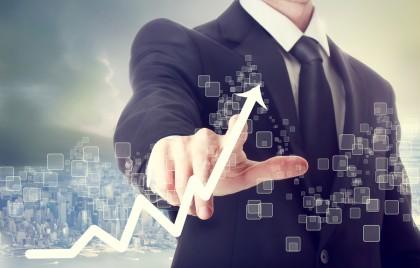 рост бизнеса