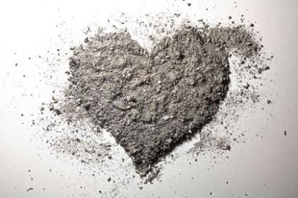 сердце из пепла