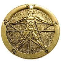 кельтская звезда