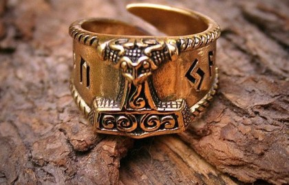 Молот Тора - Магия любви и колдовства