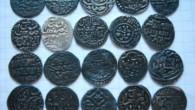 ордынские монеты
