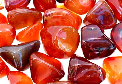 Камни-Талисманы для Девы