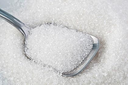ложка в сахаре