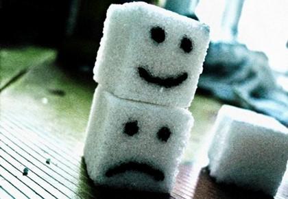 сахарные смайлики