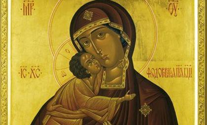 Федоровская икона Богоматери