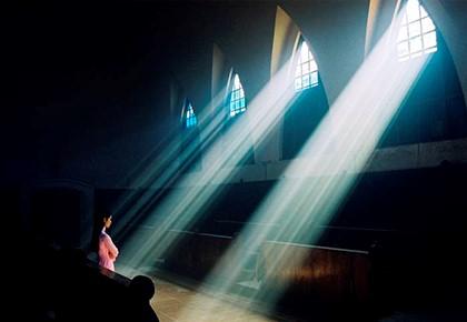 Молитва - Живый в помощи