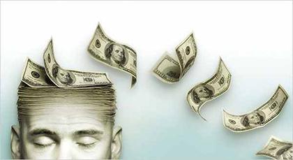 Николаю Чудотворцу о деньгах