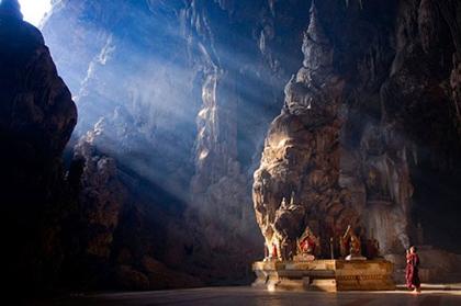 храм Мандалэй