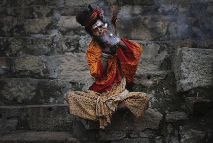 Индийские мантры