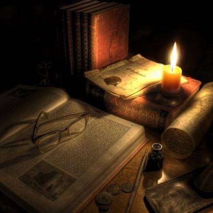 Как научиться магии обучение