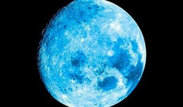 Ритуалы на голубую Луну
