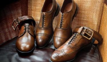 Заговор на новую обувь