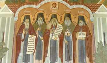 Утренние молитвы Оптинских Старцев