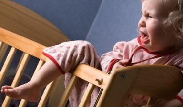 Детские заговоры чтобы ребёнок хорошо спал