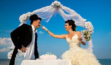 Обряды на замужество