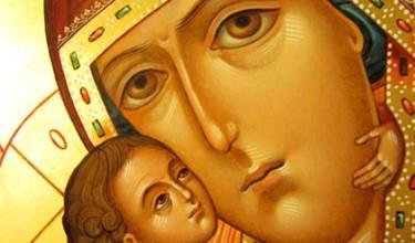 Сны Пресвятой Богородицы