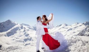 Обряды на свадьбе