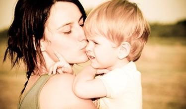 Материнские молитвы о сыне