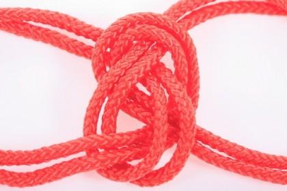 красный узел