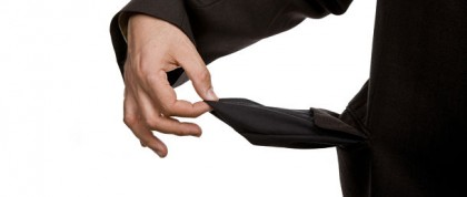 банкрот бизнесмен
