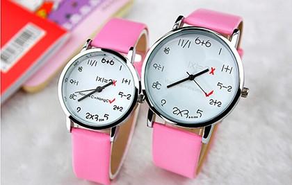 часы для пары