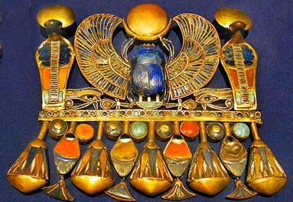 египетская атрибутика