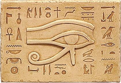 египетские символы