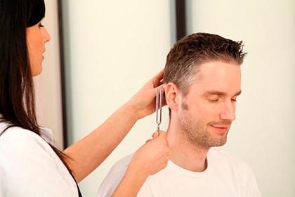 лечение звона в голове