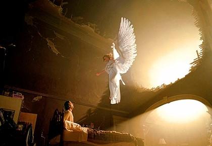 Молитвы Ангелу-Хранителю о помощи на каждый день
