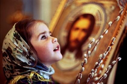 Благовещенье: что можно делать и какие есть обряды