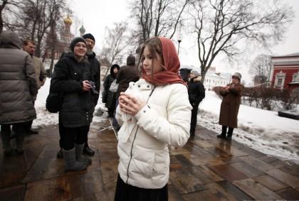 Благовещение: приметы на погоду, обряды и ритуалы