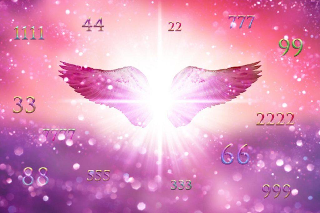 Что такое ангельская нумерология или нумерология ангелов